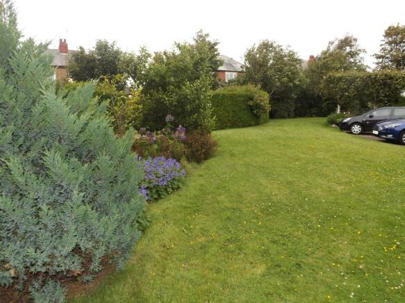 Communual Gardens