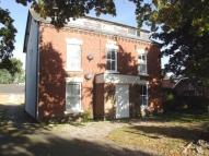 property for sale in Forest Road, Coalville...