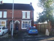 3 bed semi detached house in Ravenstone Road...