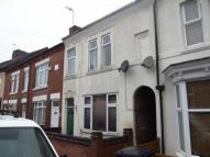 Terraced home for sale in Highfield Street...