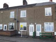 2 bed Terraced home in Richmond Road, Ibstock...