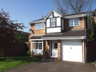 4 bedroom Detached house for sale in Hedge Road, Hugglescote...