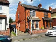 semi detached home for sale in Crescent Road...