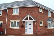 3 bedroom Town House in Adam Morris Way...