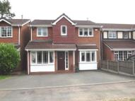 4 bed Detached home for sale in Brambles Road...