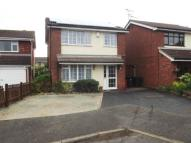 3 bedroom Detached home for sale in Springfield, Thringstone...