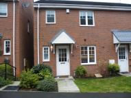 3 bed semi detached home for sale in Weavers Close, Whitwick...