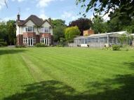 Detached property for sale in Broom Leys Road...