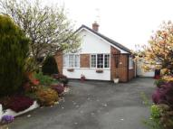 2 bed Bungalow in Tressall Road, Whitwick...