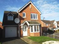 Detached home for sale in Long Lane, Coalville...