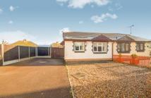 Bungalow for sale in Jarvis Way, Whitwick...