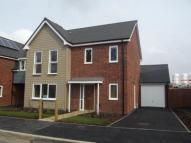 4 bed new house for sale in Ravenstone Road...