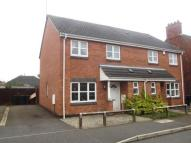 3 bed semi detached house in Bakewell Street...