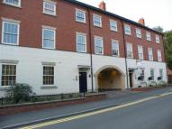 2 bedroom Flat in Bosworth House...