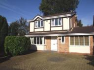 Detached property in Brambles Road...