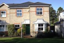 4 bedroom semi detached property for sale in Oxshott, Leatherhead...