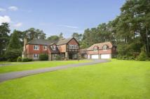 Cobham Detached house for sale