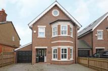 5 bedroom Detached property in Cobham, Surrey