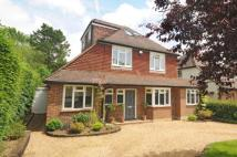 4 bedroom Detached home for sale in Cobham, Surrey