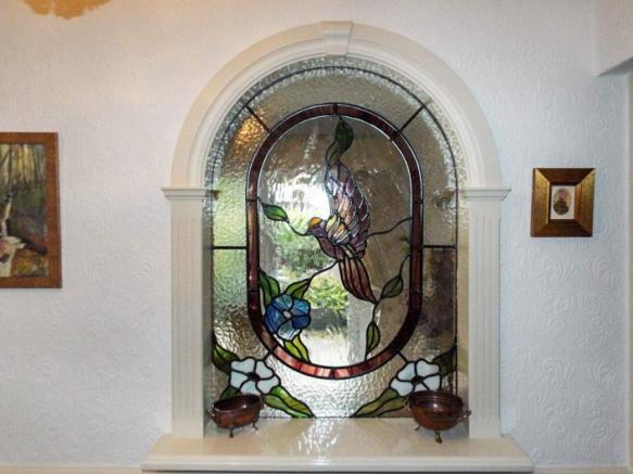 Feature Window