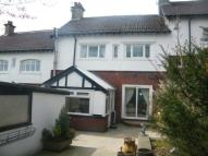 3 bed Terraced house for sale in Spring Grove, Colne...