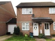 2 bedroom semi detached home in Green Hill, Oxford...