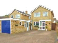 Detached property for sale in Berry Close, Oxford...