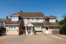 Detached house for sale in Oxford Road, Abingdon...