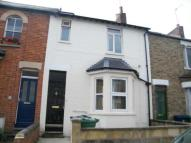 Terraced home for sale in St. Marys Road, Oxford...