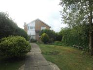 Detached house in Meadow Close, Farmoor...