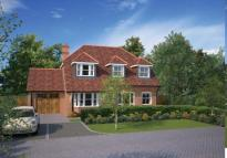 4 bedroom new home for sale in Primrose Gardens...