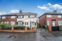 3 bed semi detached house in Bradley Road, Litherland...