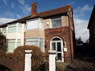4 bed semi detached house for sale in St. Matthews Avenue...