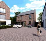 4 bedroom new property in The Oaks, Field Lane...