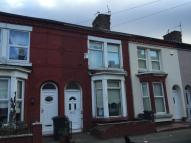 Wordsworth Street Terraced house for sale