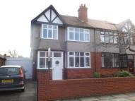 4 bedroom semi detached home in Manor Drive, Crosby...