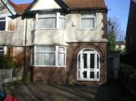 semi detached house for sale in Hatton Hill Road...