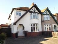 4 bedroom semi detached home for sale in Liverpool Road, Crosby...