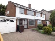 semi detached property in Gorsey Lane, Bootle...