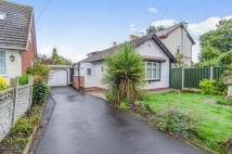 Bungalow for sale in Litherland Park...