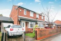 2 bed semi detached home in Wesley Street, Liverpool...