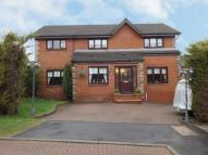 5 bedroom Detached property for sale in Barony Place...