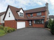 Detached property in Troon Gardens...