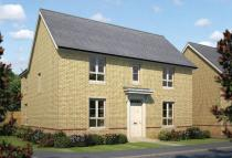 4 bed new home for sale in Main Road, Condorrat...