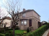 Strowan Street semi detached house for sale