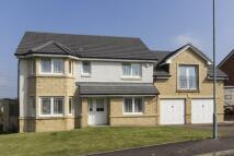 Detached property in Greenoakhill Road...