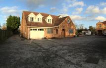 6 bedroom Detached home in Derby Road, Borrowash...