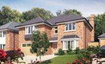 5 bed new property in Cotter Wood Meadow...
