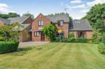 Detached property for sale in Grove Close, Thulston...