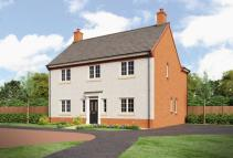 new property for sale in Somersgate, Longlands...